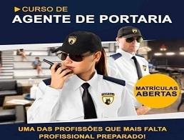 Curso Agente de Portaria EAD